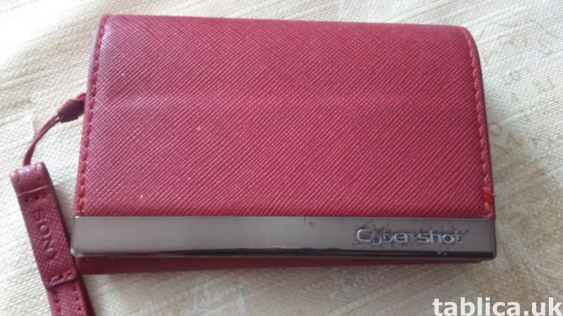 Original SONY Camera Case  5