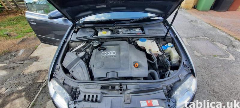 Audi A4 2.0TDI 3