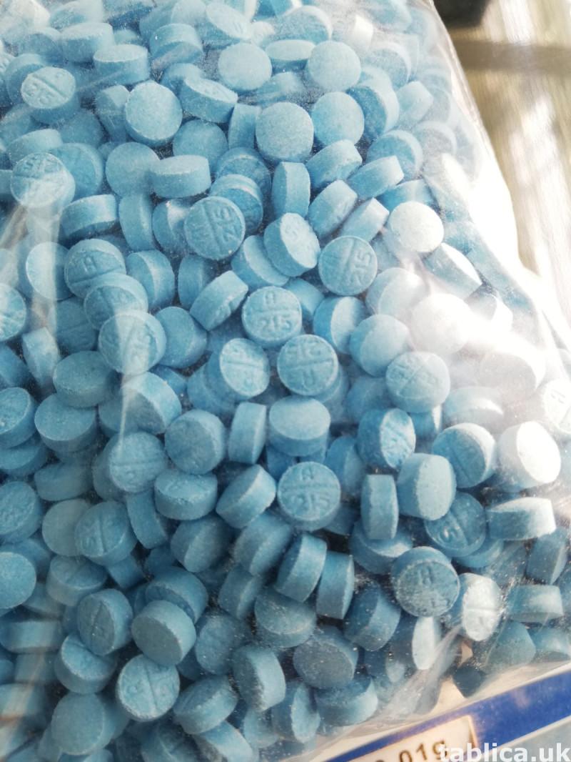 Mam narkotyki jak...  1. Alprazolam - Stosowany jako lek 0