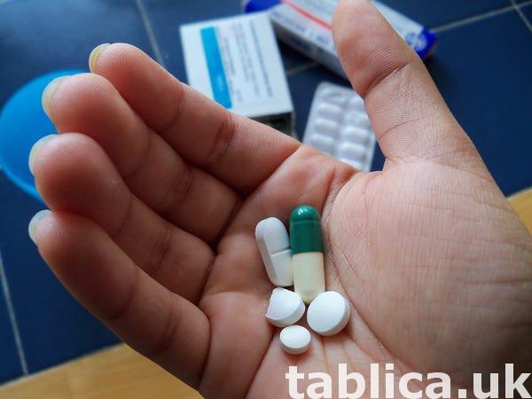 medyczny.. cocaine.. ketamin.. marijuana 2