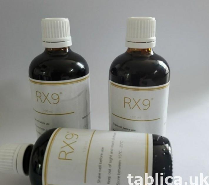 Quartrexil forte -Zelixa -Reductil -RX9 1
