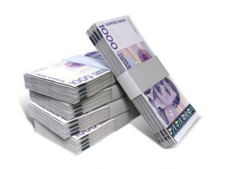 Private loan and investment with a guarantee are within your 0