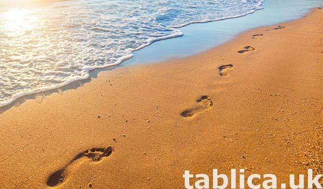 >> Zapraszamy do Hiszpanii, gdyż lato tu nie kończy się. 6